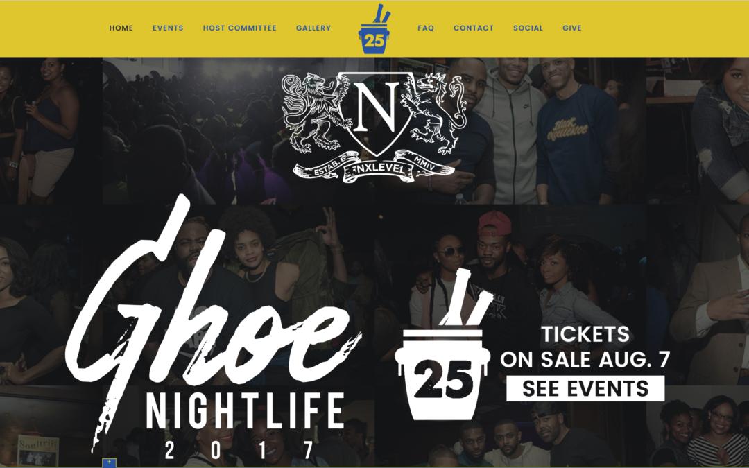 Nxlevel Entertainment: G.H.O.E