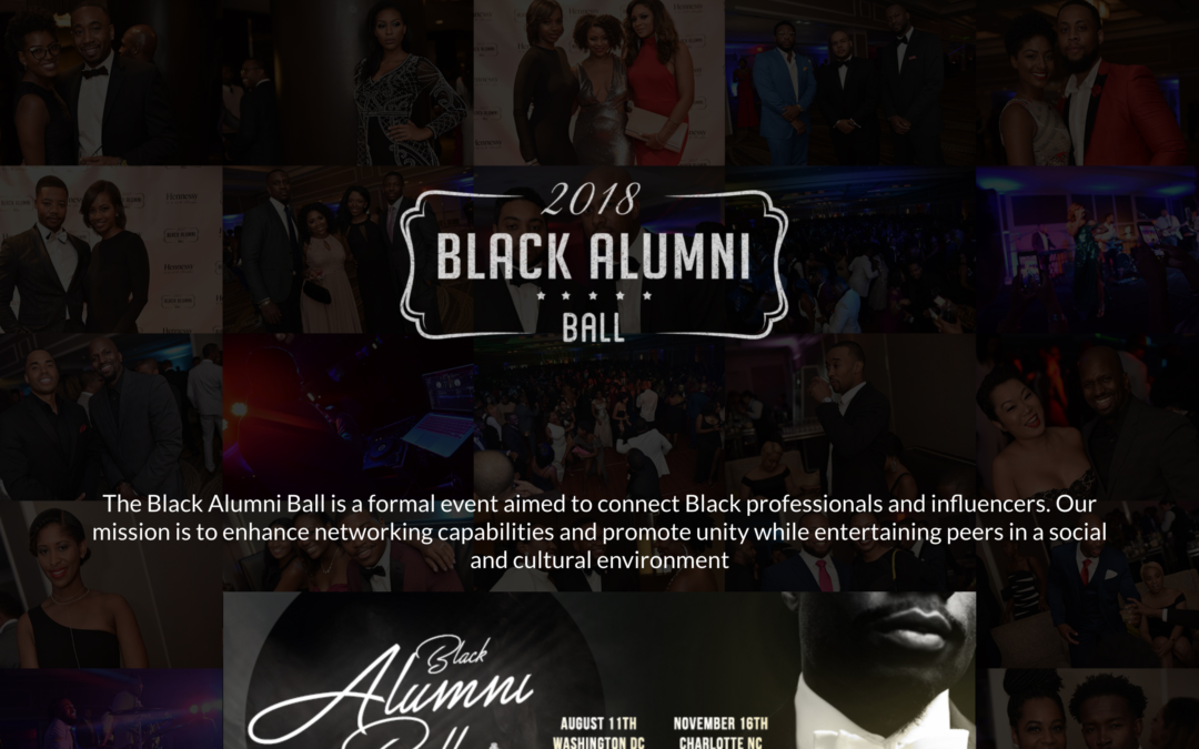 Black Alumni Ball