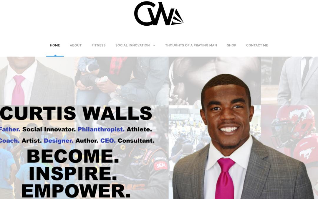Curts Walls